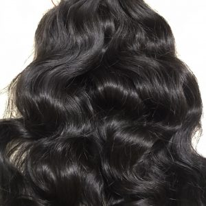 K6 – Loose Wavy Vietnamese best quality weft hair