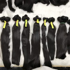 K1 – Bone Straight Vietnamese best quality weft hair