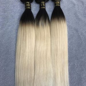 C7-Nicki Minaj Vietnamese best quality weft hair