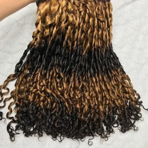 C4-Sexy Lady – Vietnamese best quality weft hair