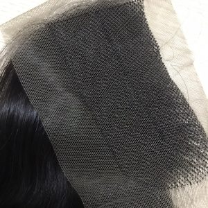 2×4 Wavy Closure Virgin Remy Hair