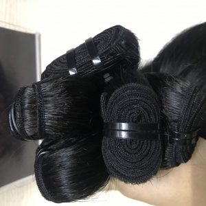Single Drawn Quality (Cheapest in Vietnam & China) Weft Straight