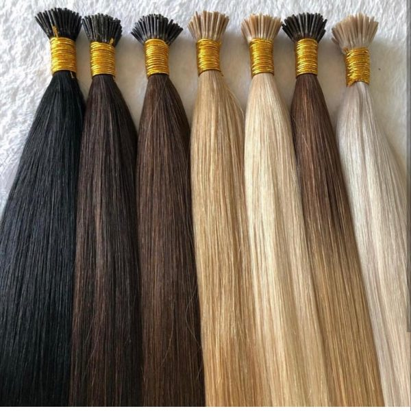 tip I hair quality hair extension 1