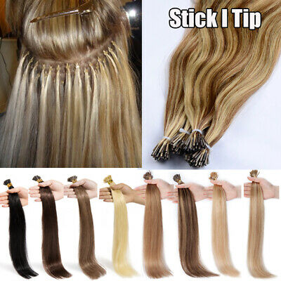 tip I hair quality hair extension 2