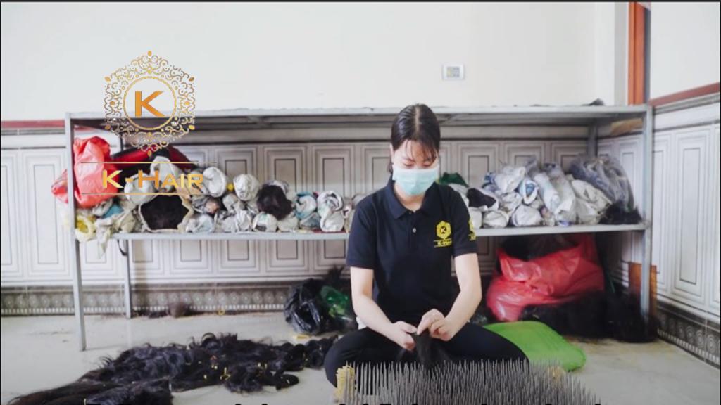 hair factory vietnam