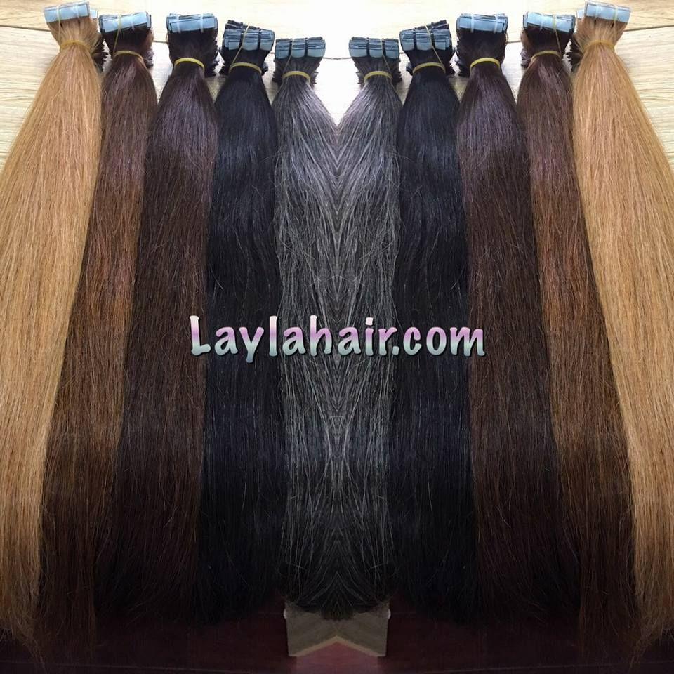 lalay-hair