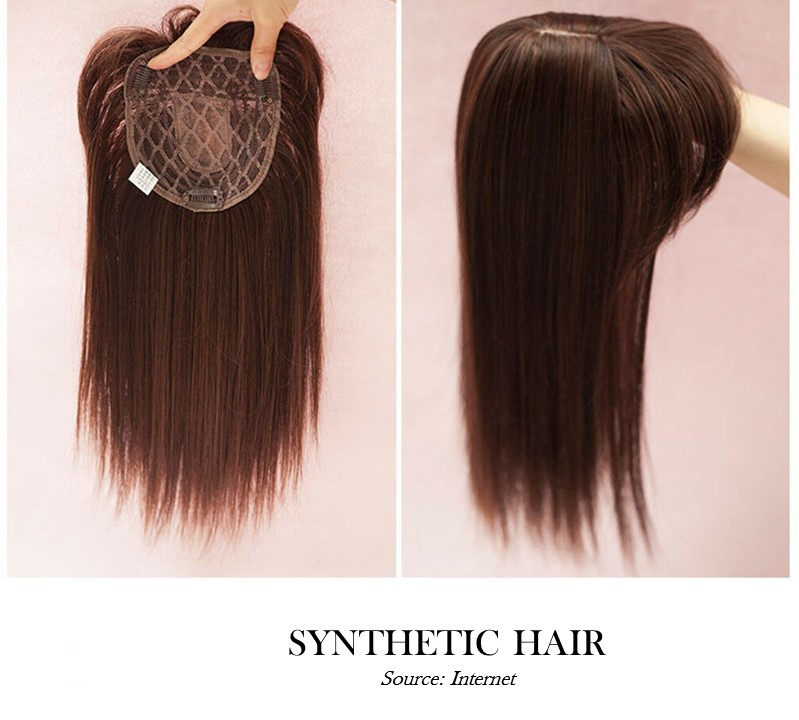 synthetic-hair