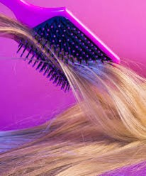 Comb Synthetic hair