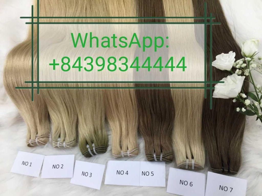 k hair weft hair optimized