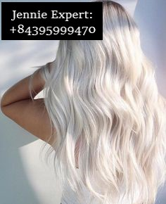 k-hair-blond-hair-extension-beautiful-hair