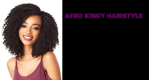 Afro-kinky-hair