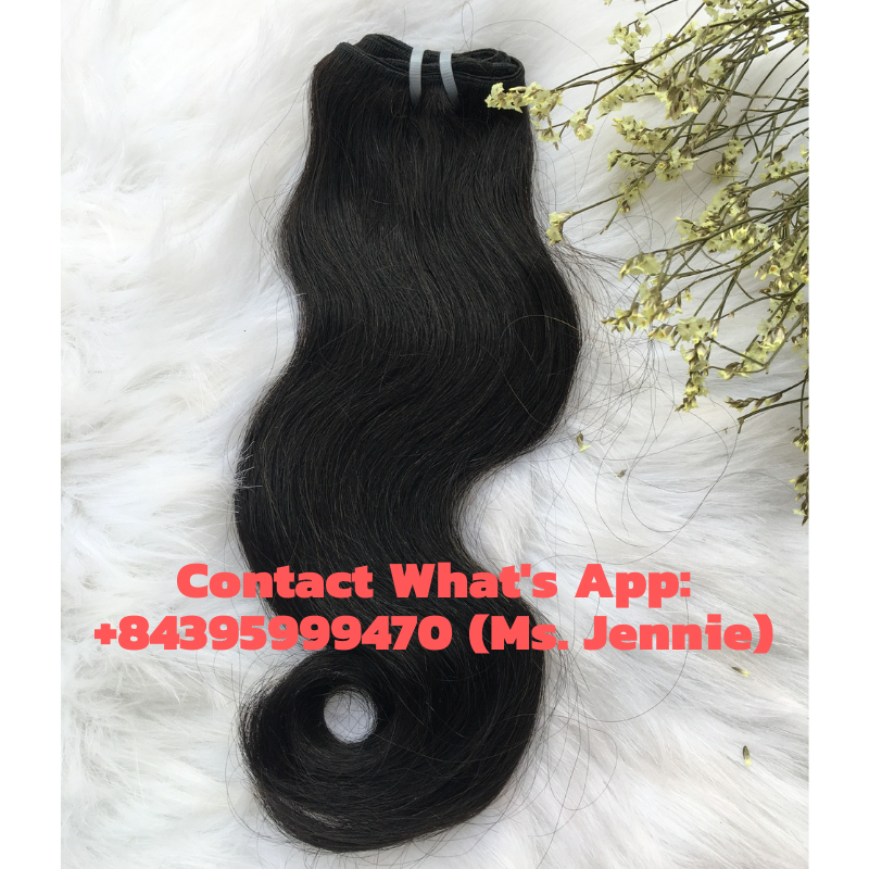 beautiful body wave for women from K-Hair