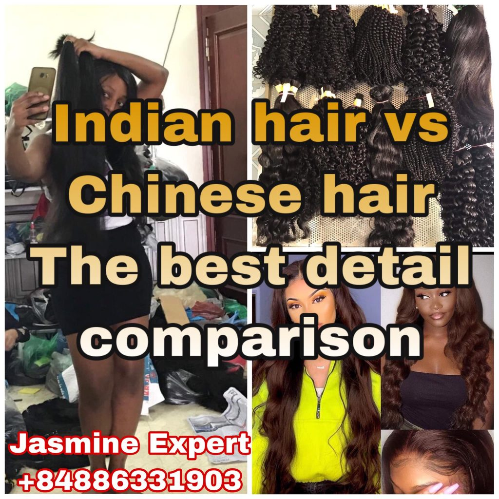 Indian-hair-vs-Chinese-hair-the-best-detail-comparison