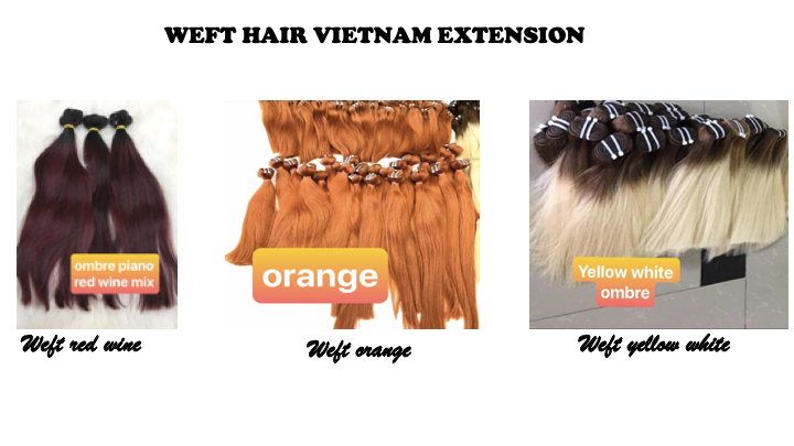 weft-hair-vietnam-extension
