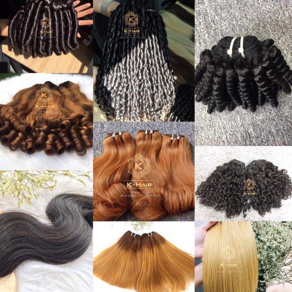 Top best Vietnamese hairsyles in Africa