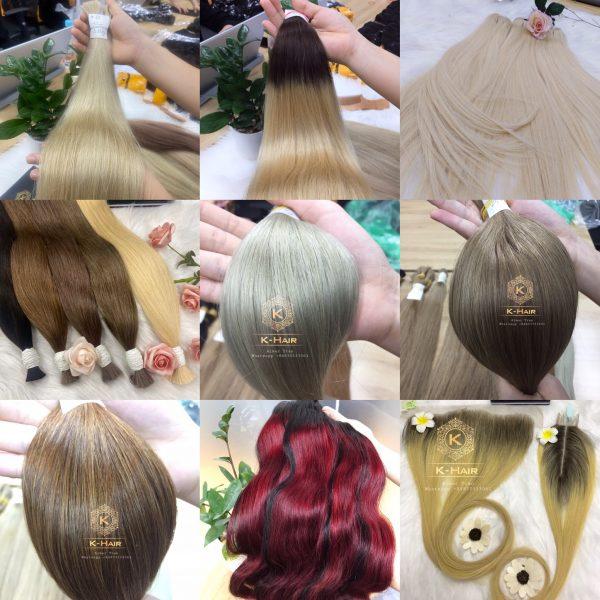 Top best Vietnamese hairstyles in Europe updated in 2020