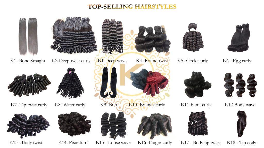 Top best hairstyles in Ghana