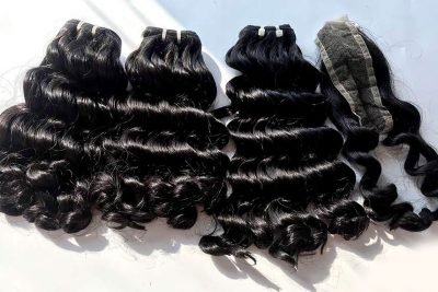 Vietnamese Hair weaves 2021