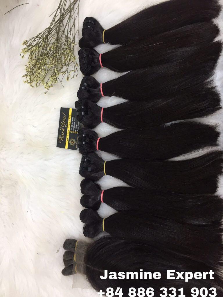 Vietnamese-hair-extensions-rich-in-melanin-e