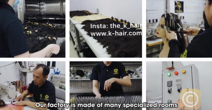k-hair-factory