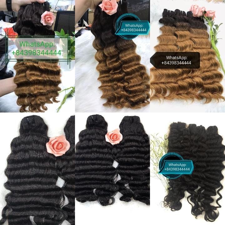 k hair factory