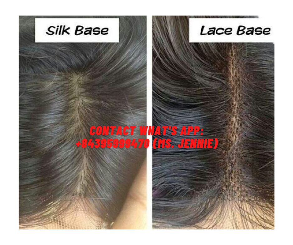 lace-and-silk-closure-the-appreance-looks-different-k-hair-factory