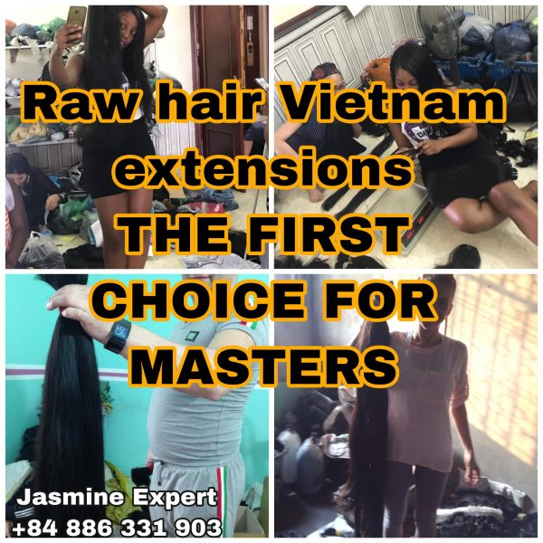 raw-hair-Vietnam-extensions-the-first-choice-for-masters