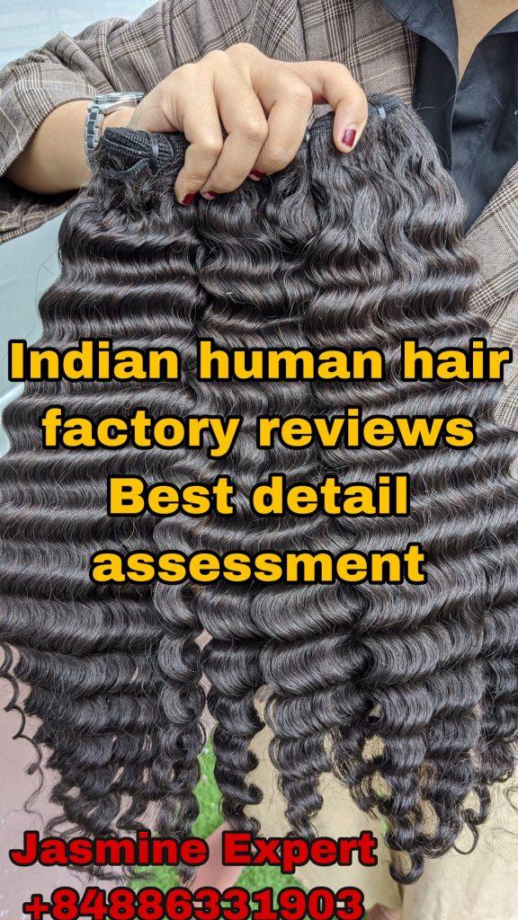 Indian-human-hair-factory-reviews-best-detail-assessment