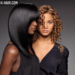 Short Hair _ K-Hair