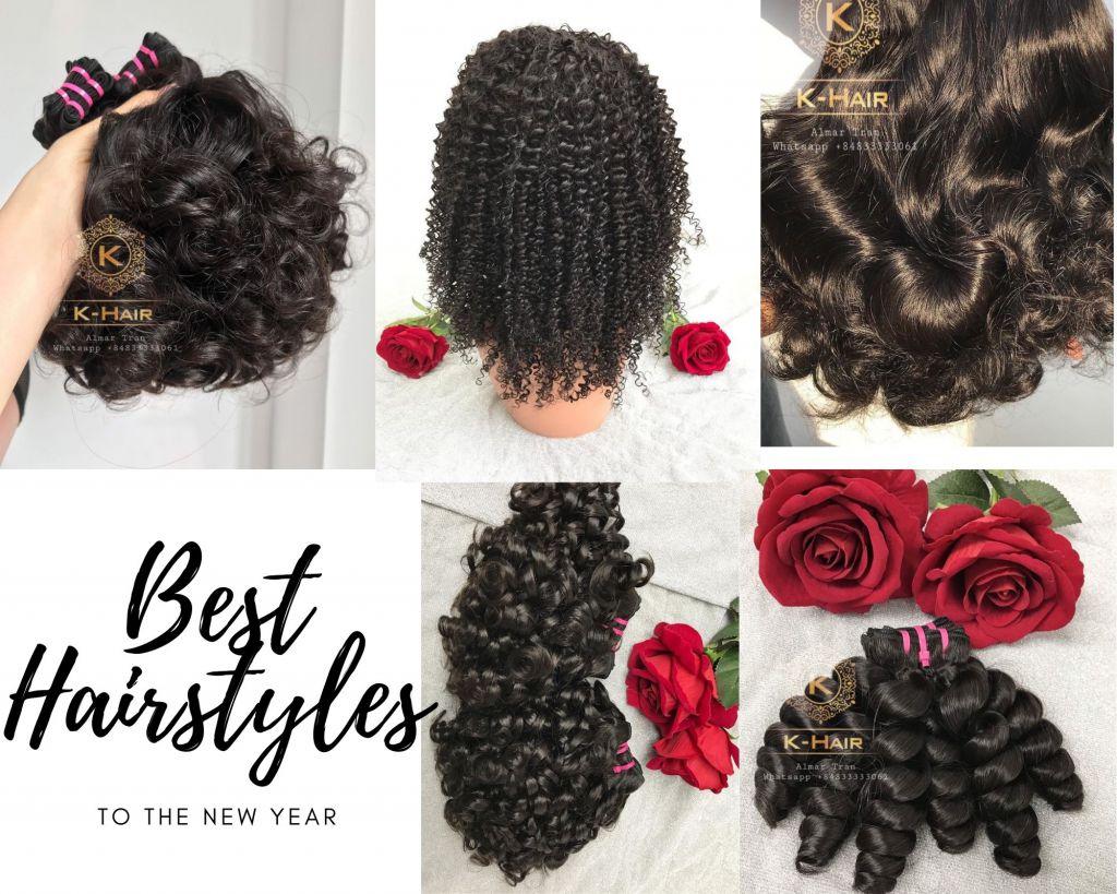 Top Best Hairstyles in Dubai