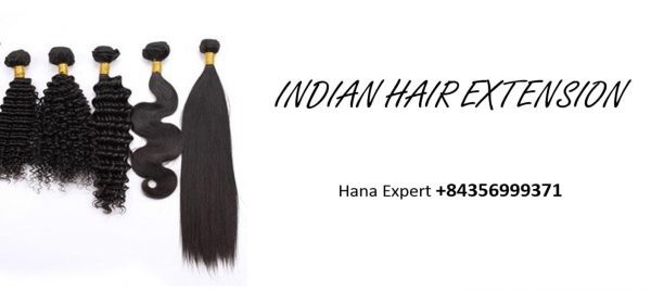 Indian-hair-extension