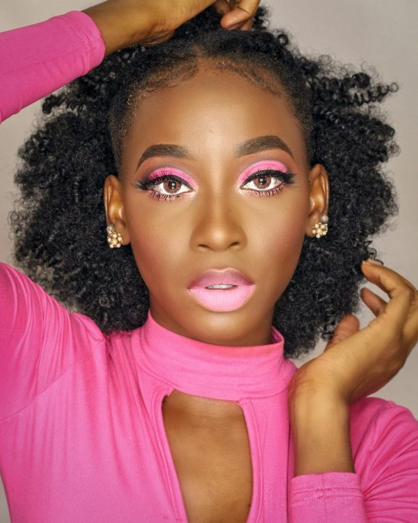 Oluwayemisi Shawnté- Top 5 Nigerian Beauty Bloggers