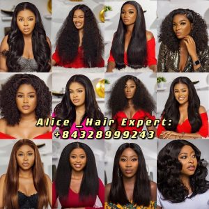 Popular Hairstyles For Start Up Hair Business In Nigeria