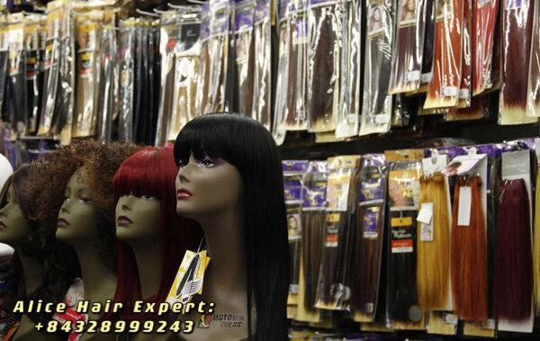 Start Up Hair Business In Nigeria - High Demands