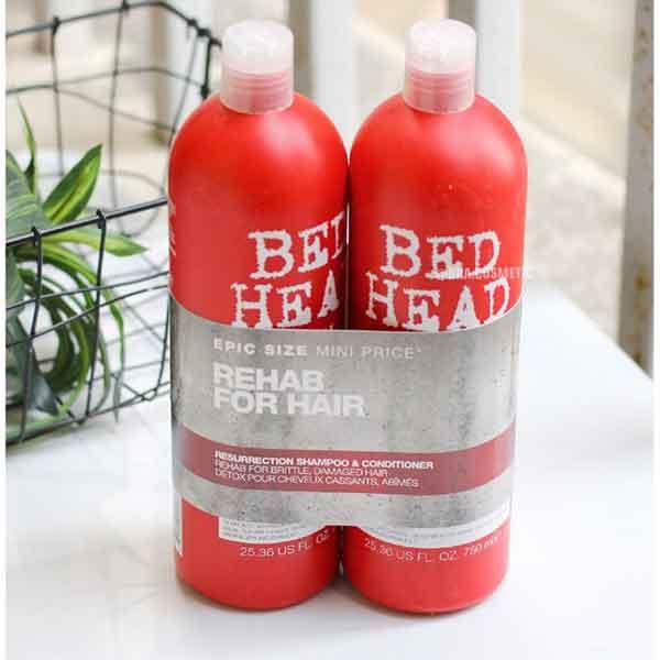 Tigi Shampoo For Hair Extensions