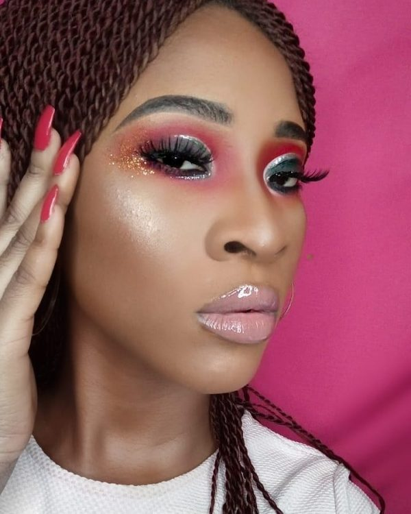 Top 3 Nigerian Beauty Bloggers-Maryann Okonkwo