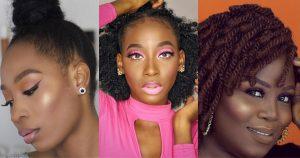 beauty bloggers makeup