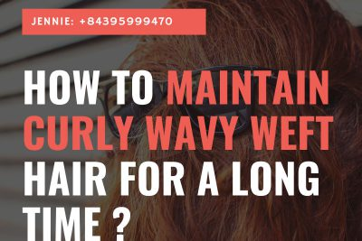 how to maintain curly wavy weft nice hairstyles from k hair factory