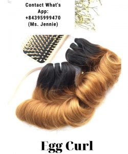 impressive-weft-hairstyles-using-for-first-date-egg-curls