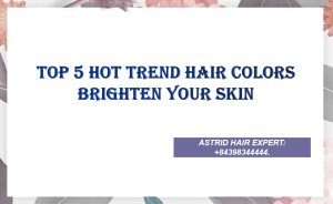 top 5 hot trend hair colors 1