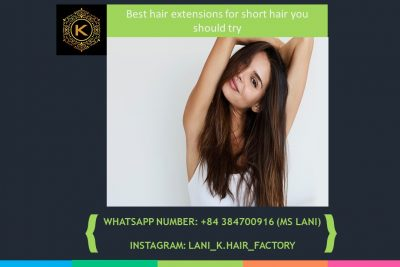 Best hair extensions 7