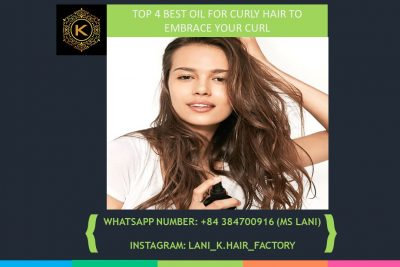 oil for curly hair 1
