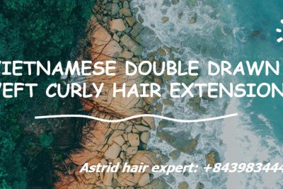 vietnamese-double-drawn-weft-curly-hair-extension