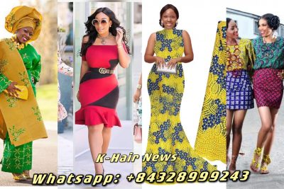 Nigerian Outfits Latest Nigerian Trends In 2021