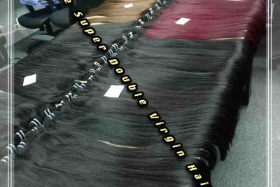 Vietnamese Super Double Virgin Hair Extension_Definition
