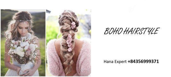 boho-hairstyles-for-wedding-day