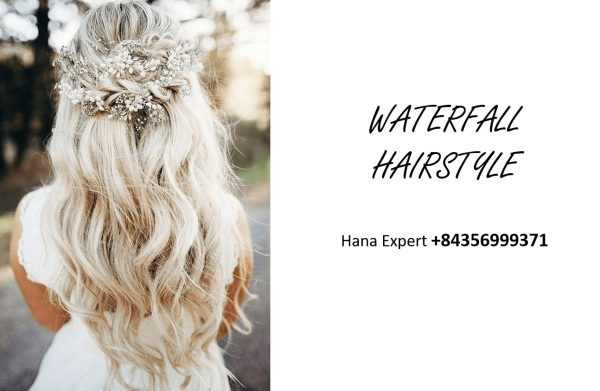 waterfall-hairstyles-for-wedding-day