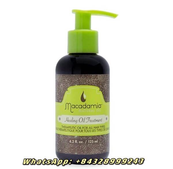 Macadamia_ Hair Oil For Damaged Hair