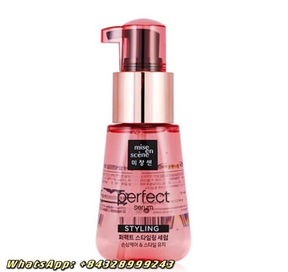 Mise En Scene Perfect Hair Serum Styling_Hair Oil For Damaged Hair