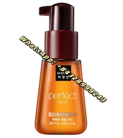 Mise En Scene Perfect Rich Serum_Hair Oil For Damaged Hair